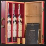 Milutinovic Winery - Exclusive Wine Packaging
